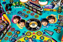 Laden Sie das Bild in den Galerie-Viewer, The Beatles Gold Flipper