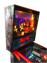 Laden Sie das Bild in den Galerie-Viewer, Bram Stoker's Dracula Flipper Customised Edition