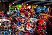 Laden Sie das Bild in den Galerie-Viewer, Deadpool Pro Flipper
