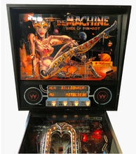 Laden Sie das Bild in den Galerie-Viewer, Machine Bride of Pinbot Flipper