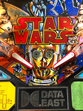 Laden Sie das Bild in den Galerie-Viewer, Star Wars Flipper