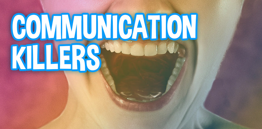 How to communicate effectively with kids