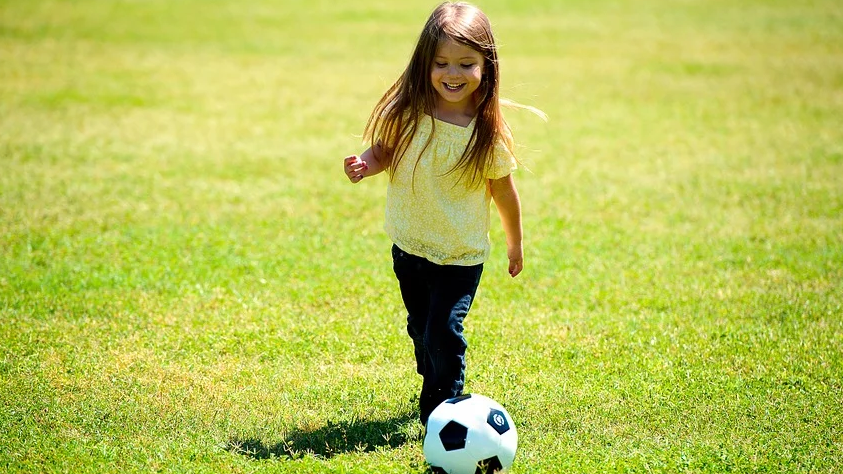 10 Parenting Life Hacks kid soccer