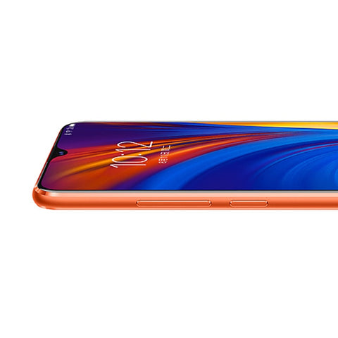 Lenovo Z5S Qualcomm SDM710 2.2GHz ZUI 10.0 16.0MP+8.0MP+5.0MP AI Three Camera 6.3
