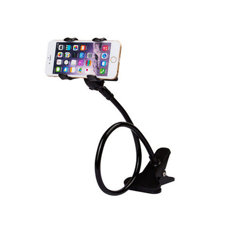 Tenway Lazy Phone Holder 360 Degree Flexible Long Desk Clamp Table Clip Bed Bracket Desktop Mobile Phone Mount Holder Stand