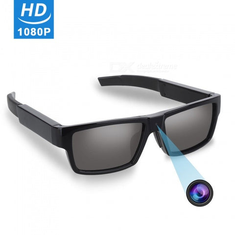 G2 HD 1080P Hidden Camera Polarized Sunglasses