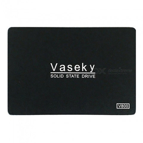 Vaseky 2.5-Inch 240GB SSD Solid State Drive with SATA3 6GB/S for Desktops amp Laptops