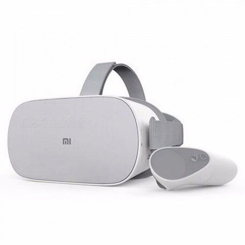 Original Xiaomi Mi VR Standalone All In One VR Glasses Headset With Oculus 3GB/32GB 2K LCD Screen With Remote Controller