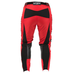 Grindhouse Pant - Red