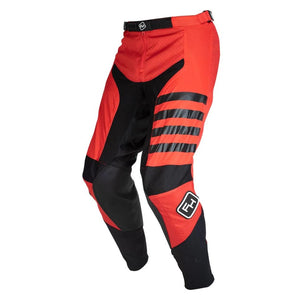 Speed Style 2.0 Pant - Red