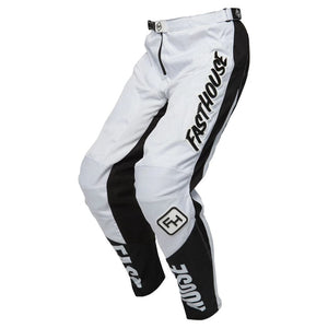 Grindhouse Youth Pant - White