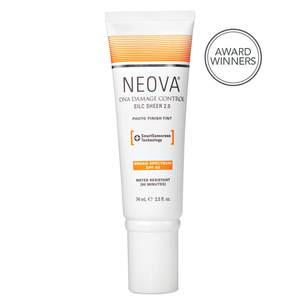 Neova DNA Damage Control Silc Sheer 2.0