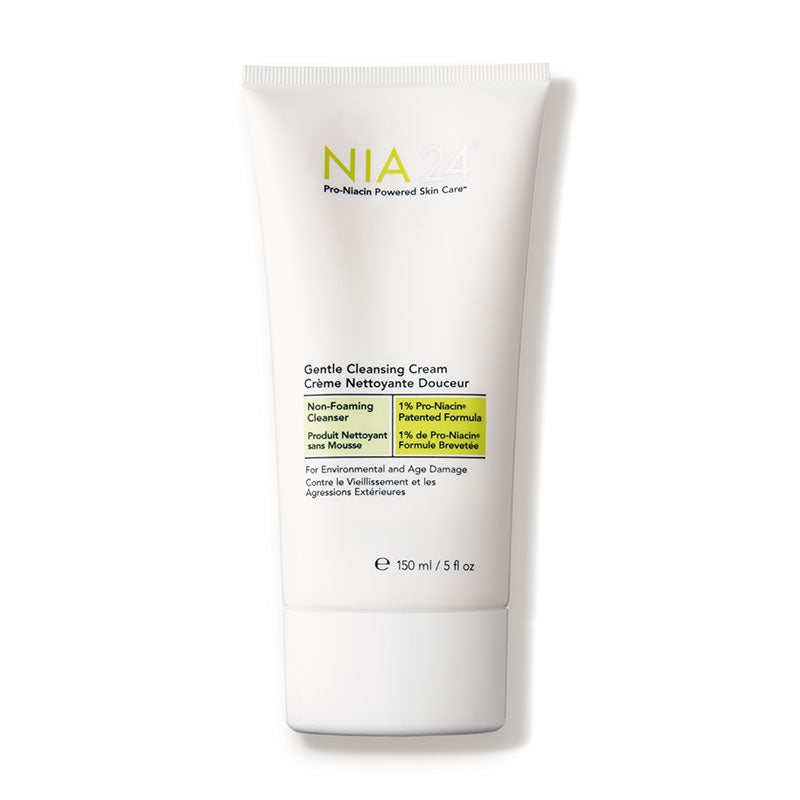 Nia 24 Gentle Cleansing