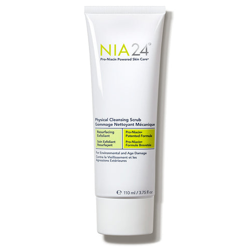 Nia 24 Physical Cleansing Scrub