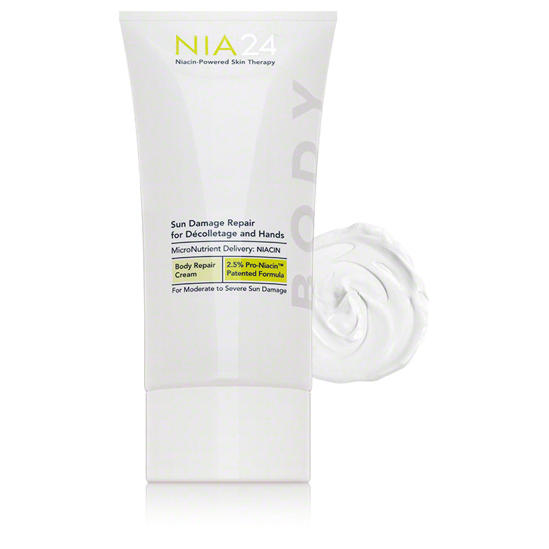 Nia 24 Sun Damage Repair