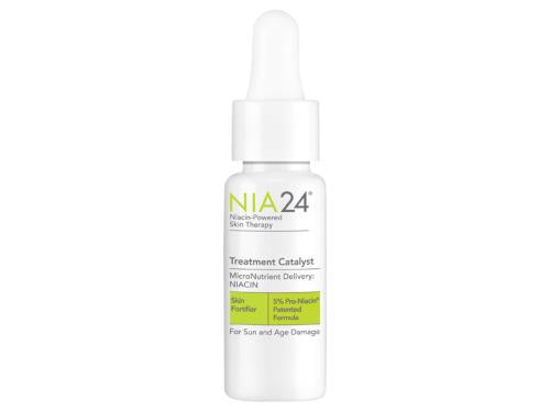 Nia 24 Treatment Catalyst Oil