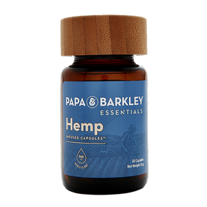 Papa & Barkley Hemp Infused Capsules