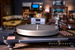 ZAVFINO 1877PHONO COPPERHEAD TURNTABLE REVIEW