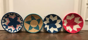 African Baskets - medium