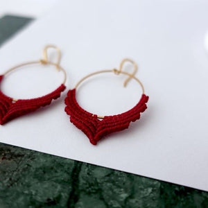 IMOSE Earrings