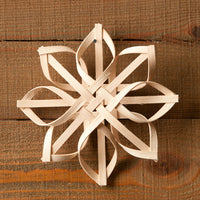 Snowflake - 6 inches, Adrian