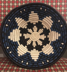 African Baskets - small