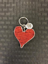 Load image into Gallery viewer, Keychain - Beaded