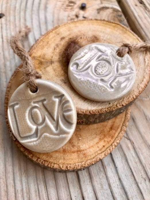 Love and Joy Tags