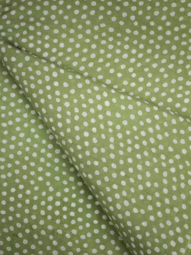 Cotton Printed Fabric