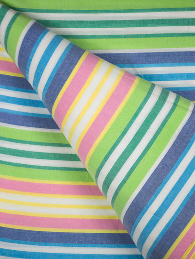 Handloom Soft Cotton Fabric