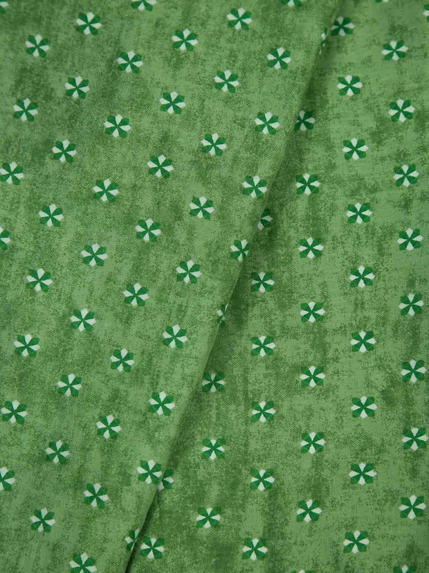 Modal Cotton Printed Fabric