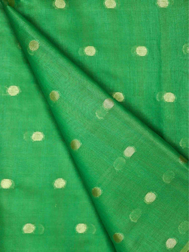 Chanderi Silk Butta