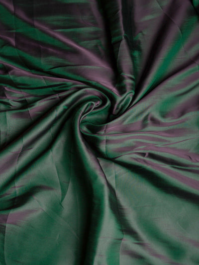 Crepe Silk Plain Fabric