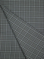 Pre Washed Hand Loom Cotton Fabric