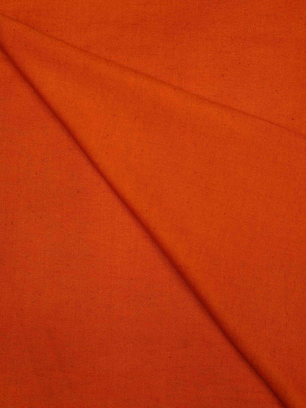 Rayon Cotton Flux Fabric
