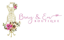 Bray and Em Boutique