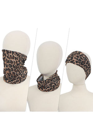 Adult Tube Face Covering - more colors