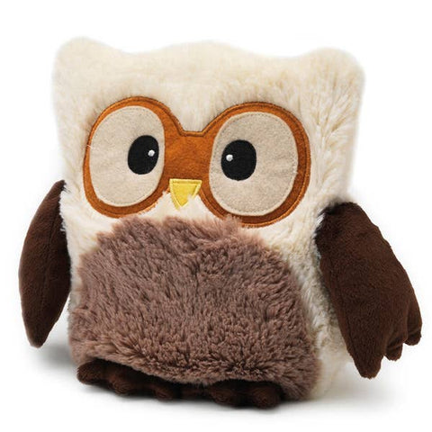 Hooty Owl Warmies