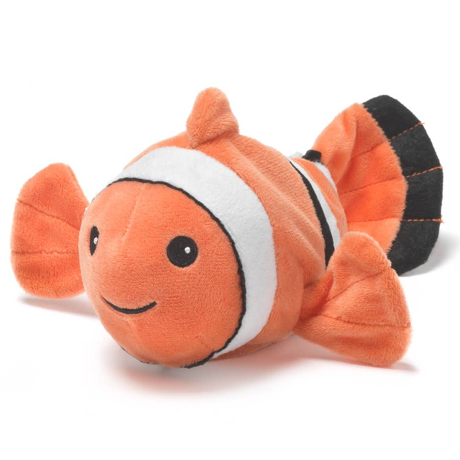 Clown Fish Warmies