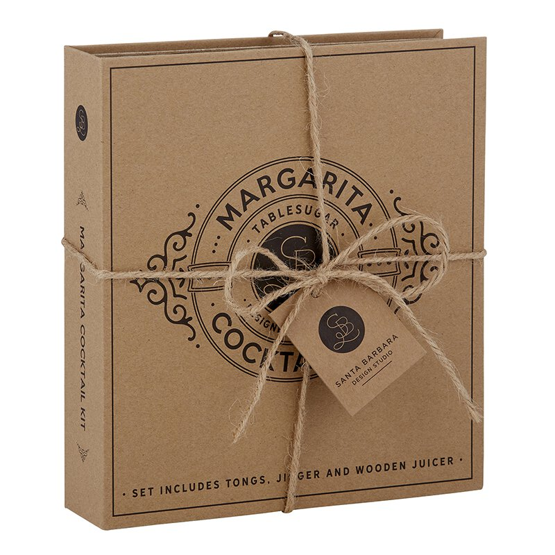 Margarita Box Set