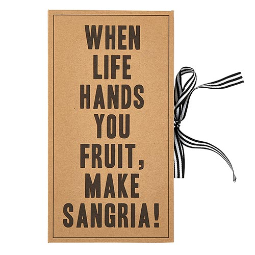 Sangria Box Set