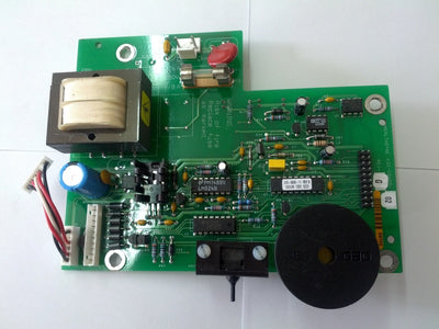 Respironics Millennium 5LPM Replacement Circuit Board