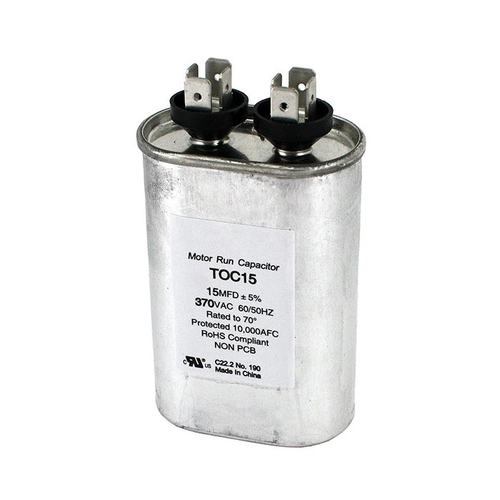 Replacement 15mF Capacitor