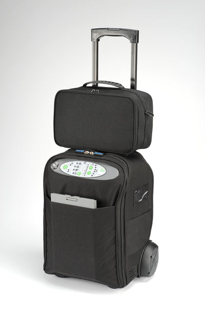 New DeVilbiss iGo Portable Oxygen Concentrator. 3 Year warranty.