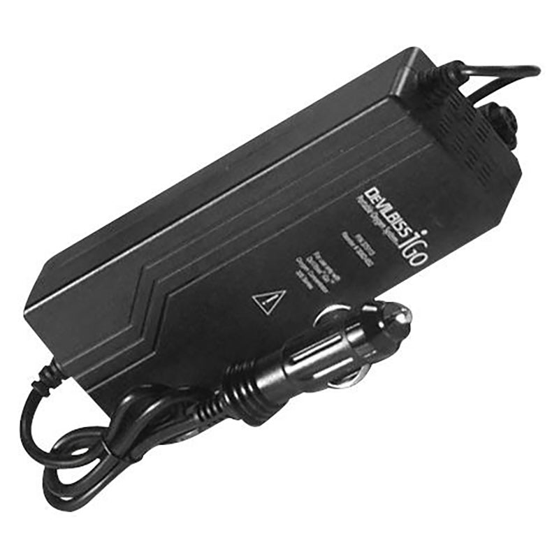 Devilbiss iGo DC Power Supply