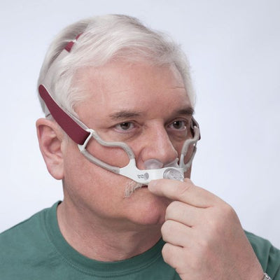 RESPIRONICS GOLIFE NASAL PILLOWS FOR MEN