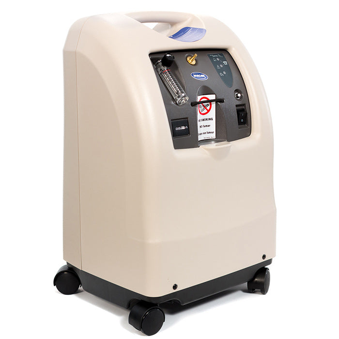 Reconditioned Invacare Perfecto2 5 LPM Oxygen Concentrator