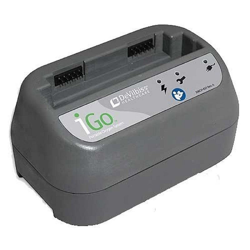 Devilbiss iGo Replacement Battery