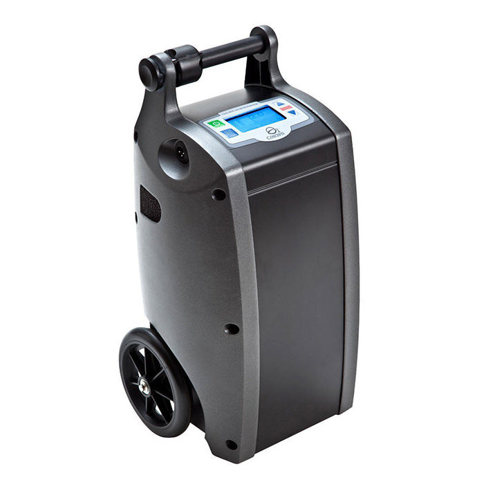 Oxlife Independence Portable Oxygen Concentrator Front