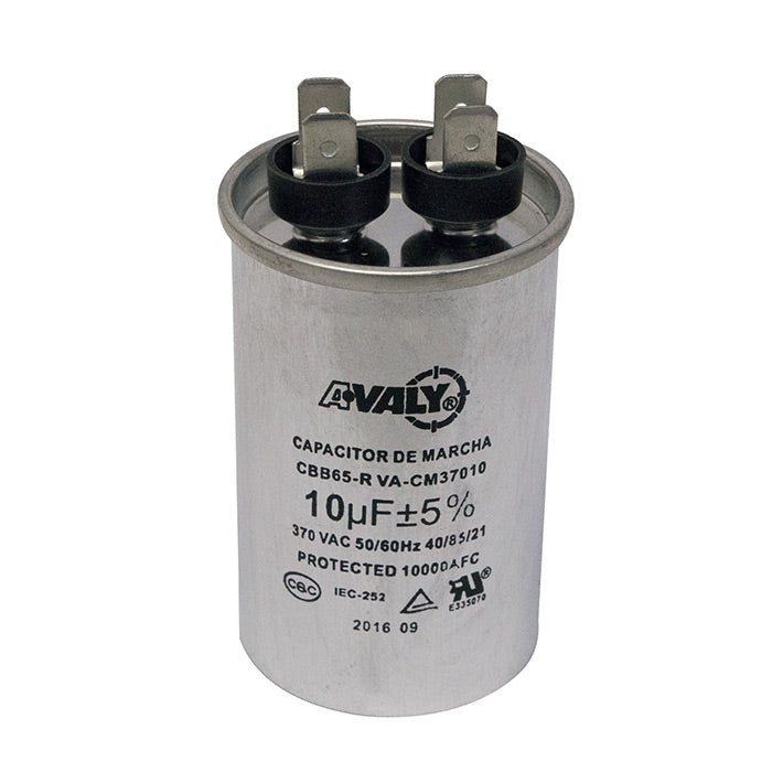 Replacement 10mF Capacitor